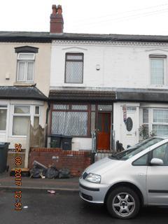 3 bedroom terraced house for sale - Whitmore Road, Small Heath, Birmingham B10