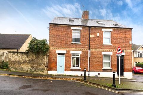 3 bedroom semi-detached house for sale - Temple Road, Oxford