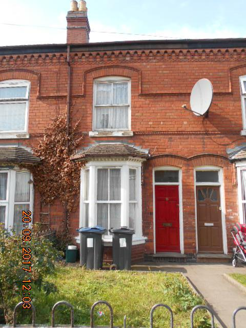 3 Bedrooms Terraced House for sale in Church View, Sparkbrook, Birmingham B11
