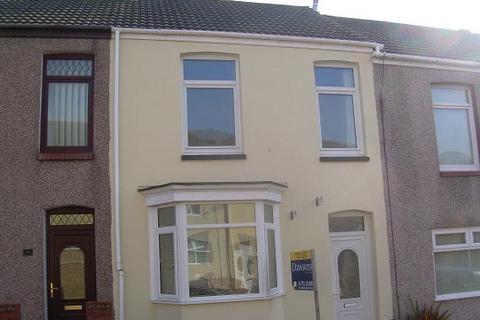 3 bedroom terraced house to rent - Baglan Street, Port Tennant, Swansea. SA1 8JZ