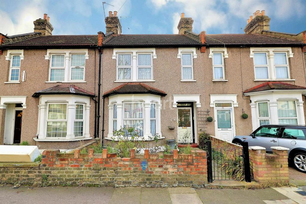 3 Bedrooms Terraced House for sale in Howard Road, Ilford, Essex
