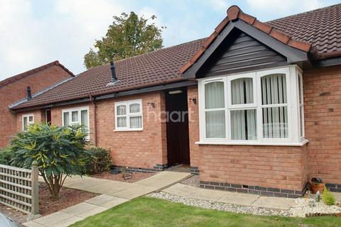 2 bedroom bungalow for sale - Kingfishers Court, West Bridgford, Nottingham