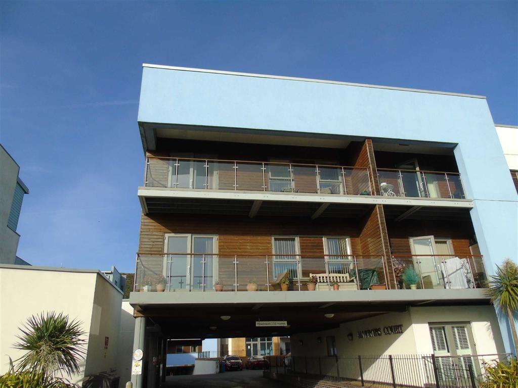 2 Bedrooms Retirement Property for sale in Mariners Court, Lamberts Road, Swansea