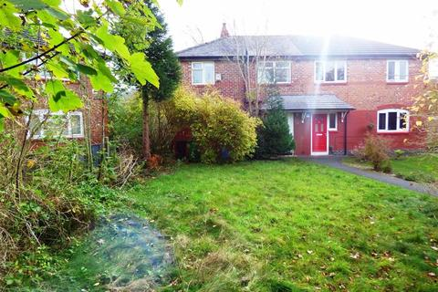 2 bedroom mews for sale - Melbury Avenue, Withington, Manchester, M20