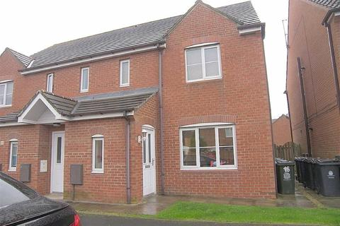 2 bedroom flat for sale - Edgefield, West Allotment, Tyne And Wear, NE27