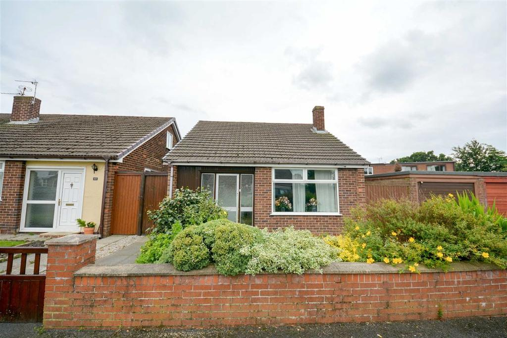 2 Bedrooms Detached Bungalow for sale in Miles Lane, Shevington, Wigan, WN6
