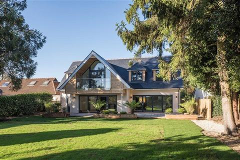 5 bedroom detached house for sale - Upper Woodcote Road, Caversham Heights, Reading