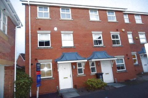4 bedroom end of terrace house for sale - Bakers Way, Hamilton, Leicester, LE5