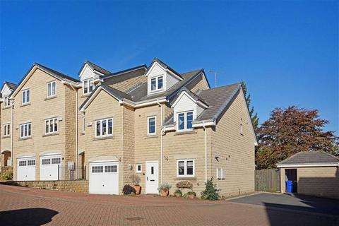 4 bedroom townhouse for sale - 21, Blenheim Mews, Off Ecclesall Road South, Sheffield, S11