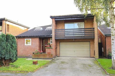 4 bedroom detached house for sale - Green Pastures, Heaton Mersey