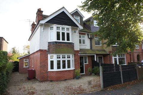 4 bedroom semi-detached house for sale - Morecambe Avenue, Caversham Heights