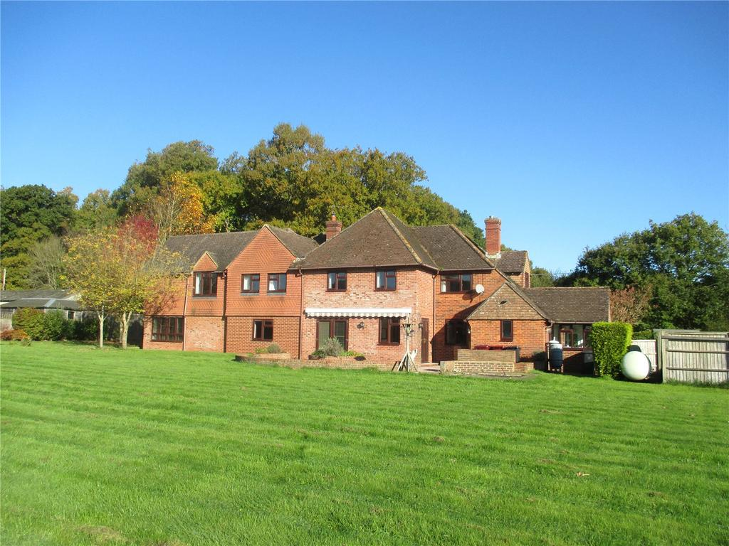 6 Bedrooms Detached House for rent in Rake Road, Milland, Liphook, Hampshire, GU30