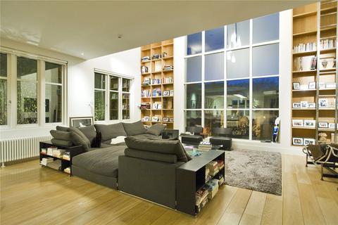 3 bedroom penthouse for sale - Gaskin Street, London, N1