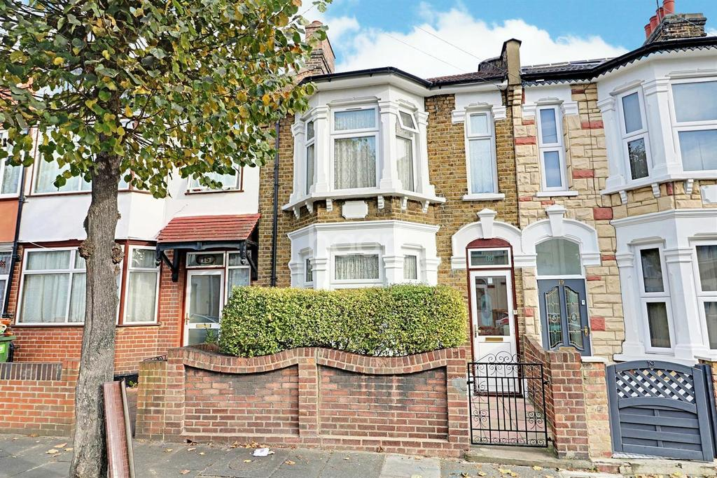 Eighth avenue manor park 3 bed end of terrace house for for 8th avenue terrace