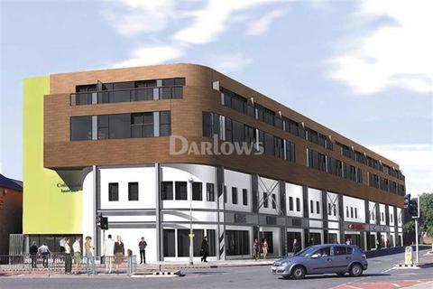 1 bedroom flat to rent - W2 Apartments, Wellington Street