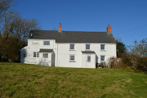 4 bedroom cottage to rent - Hoarstone Bunkers Hill Pitton Rhossili, Swansea