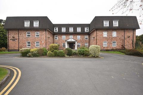 2 bedroom apartment to rent - Sandringham Court, Wilmslow