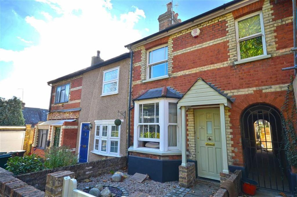3 Bedrooms Terraced House for sale in Parsonage Road, Rickmansworth, Hertfordshire