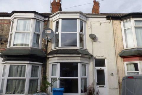 2 bedroom terraced house for sale - Edgecumbe Street, Hull, East Yorkshire, HU5