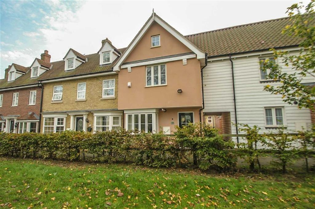2 Bedrooms Semi Detached House for sale in Turner Close, Clacton-on-Sea