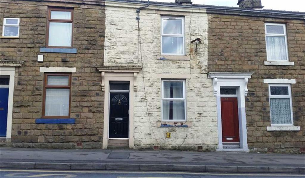 2 Bedrooms Terraced House for sale in Whalley Road, Accrington, Lancashire, BB5