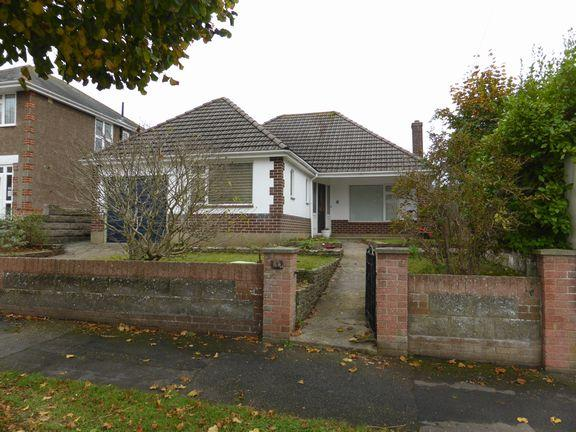2 Bedrooms Detached Bungalow for rent in Southbourne, Bournemouth