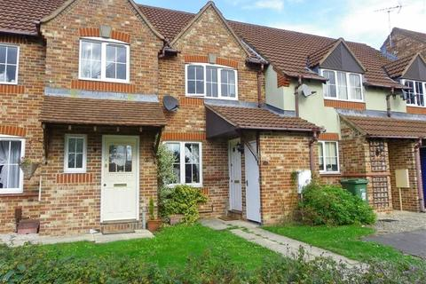 2 bedroom terraced house to rent - Wharfdale Way, Hardwicke, Gloucester