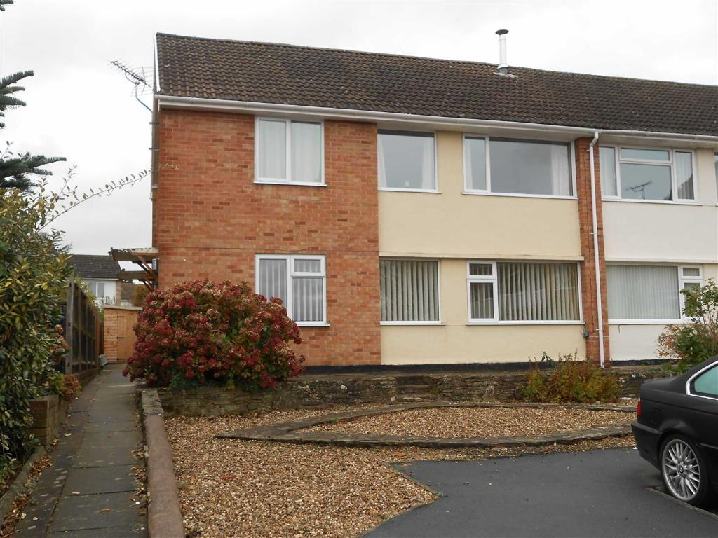 2 Bedrooms Flat for rent in Angela Close, Hereford, Herefordshire