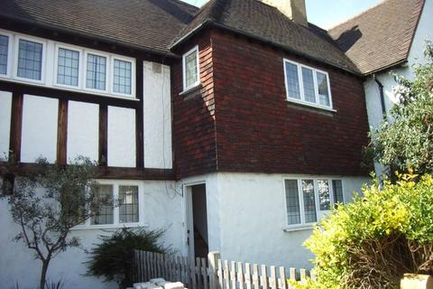2 bedroom cottage to rent - Arsenal Road, Eltham, London