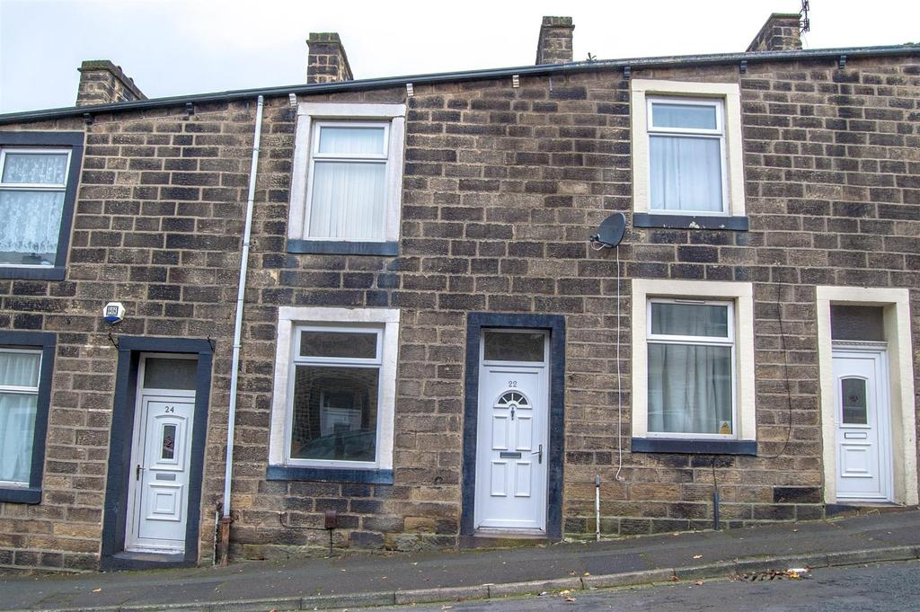 2 Bedrooms Terraced House for sale in Midgley Street, Colne