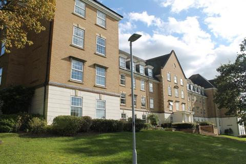 2 bedroom flat to rent - Gynsills Hall, Glenfield