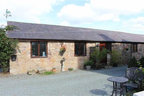 2 bedroom cottage to rent - Bramble Cottage, Llandysilio, Four Crosses, Four Crosses, Powys, SY22