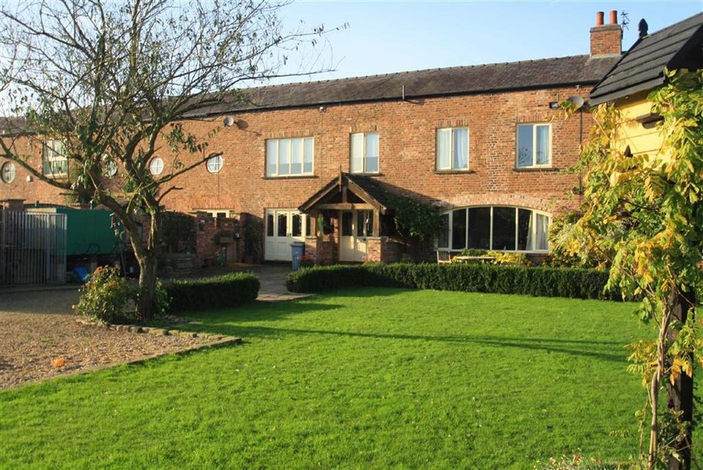 3 Bedrooms Barn Conversion Character Property for sale in Blakeley Lane, Mobberley