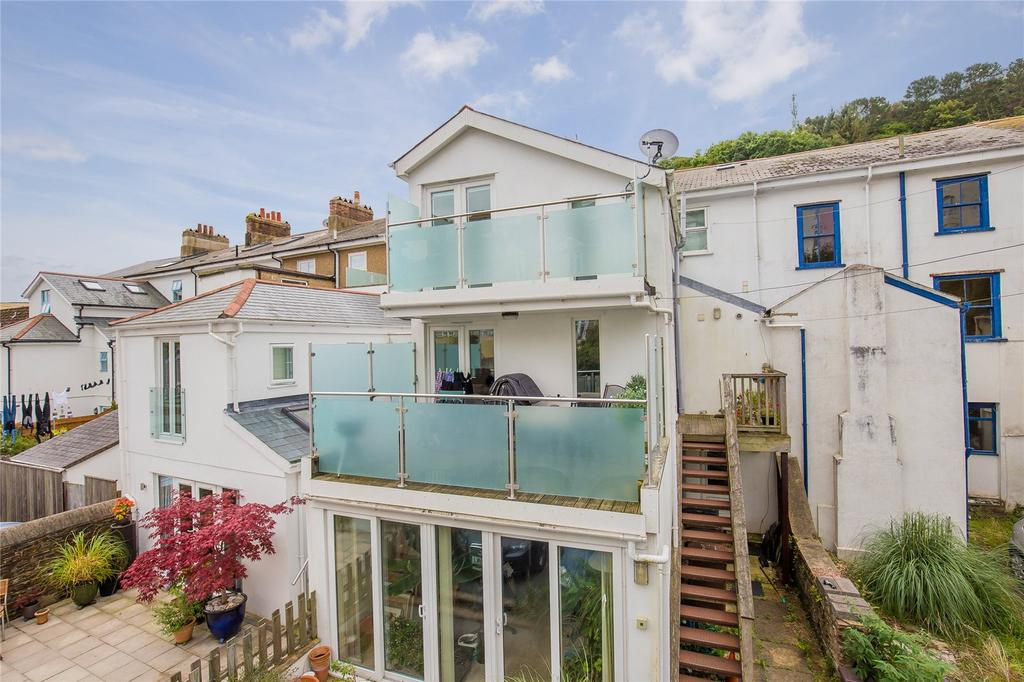 2 Bedrooms Apartment Flat for sale in Victoria Road, Dartmouth, TQ6