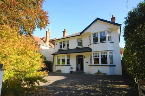 5 bedroom detached house for sale - Chester Road, Branksome Park, Poole