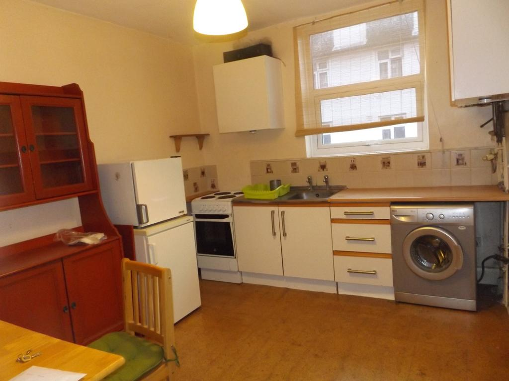 1 Bedroom Flat for sale in Grenfell Road, Mitcham CR4