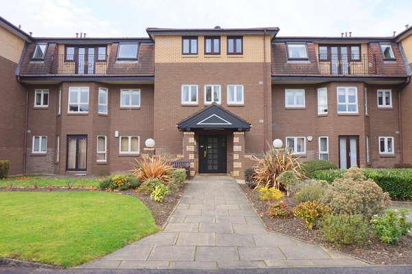 1 Bedroom Flat for sale in 82 Hazelden Gardens, Glasgow, G44 3HE