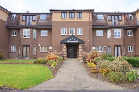 1 bedroom flat for sale - 82 Hazelden Gardens, Glasgow, G44 3HE