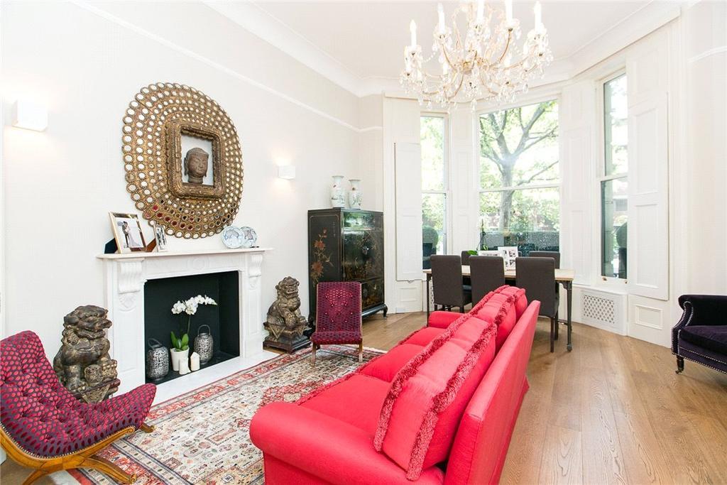 2 Bedrooms Flat for sale in Cromwell Road, Earls Court, London, SW5