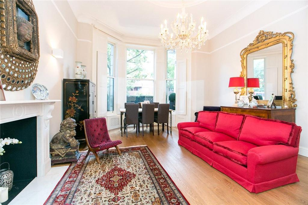 2 Bedrooms Flat for sale in Cromwell Road, Earls Court, London, SW5
