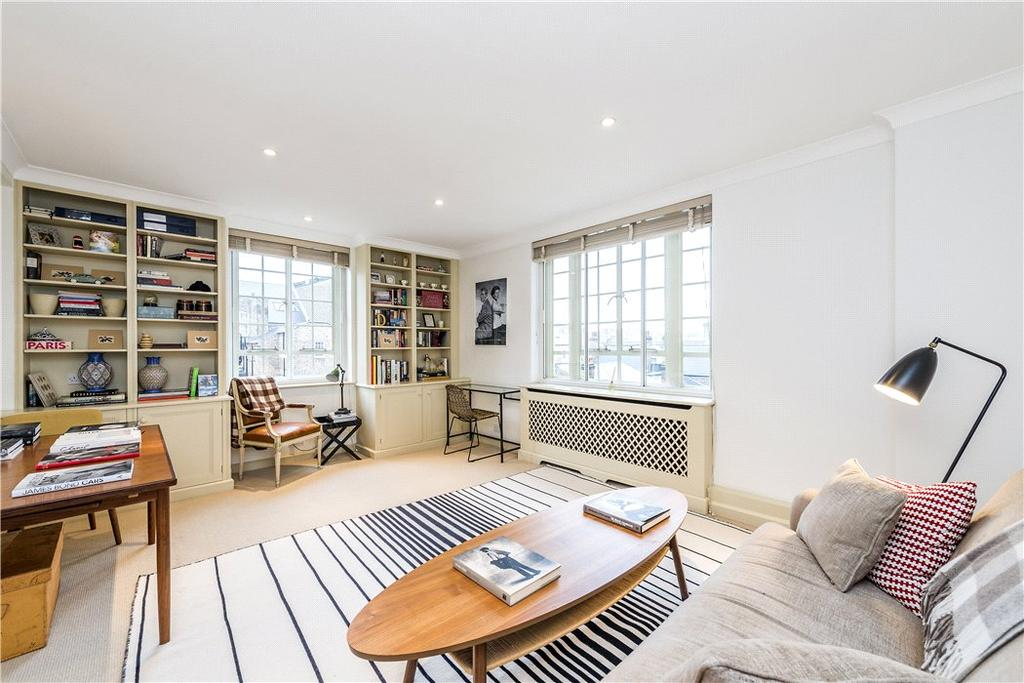 2 Bedrooms Flat for sale in Swan Court, Chelsea Manor Street, Chelsea, London, SW3