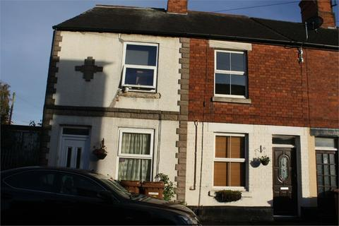 3 bedroom terraced house to rent - George Street, MELTON MOWBRAY