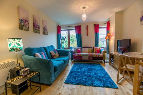 1 bedroom flat for sale - Talbot Court, Low Petergate, York