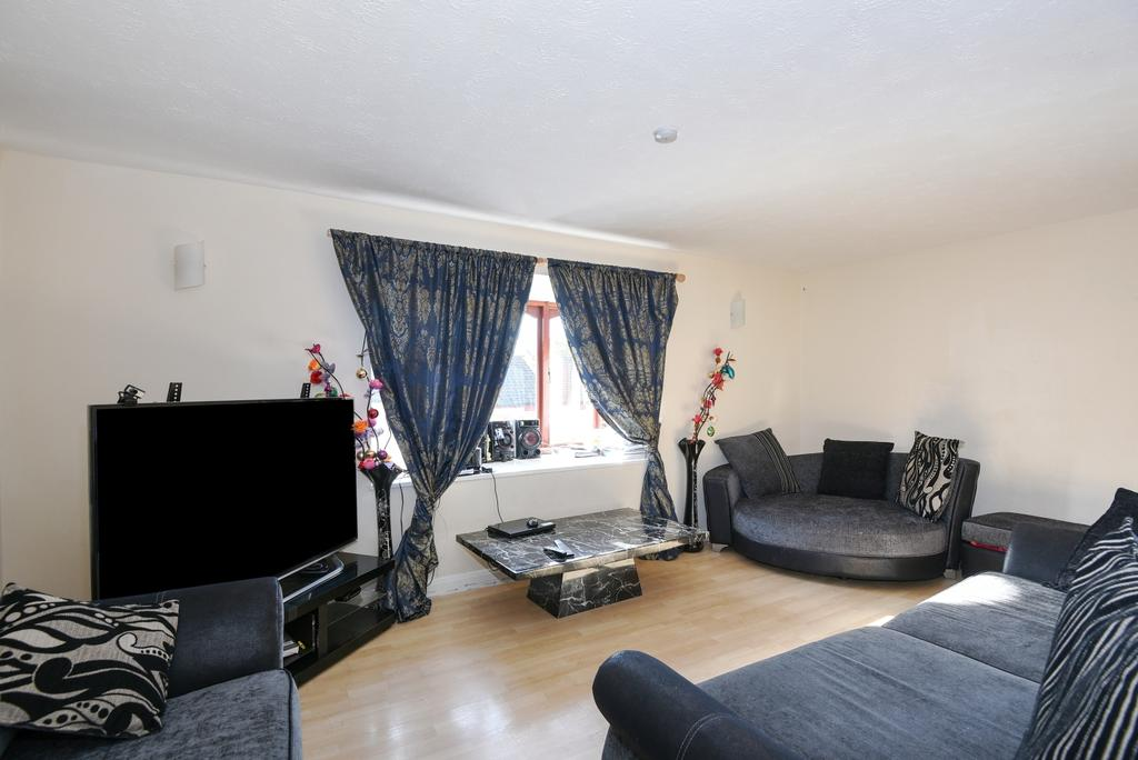 2 Bedrooms Flat for sale in Melvin Road London SE20