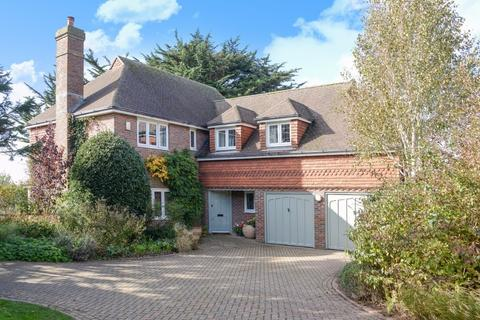 5 bedroom detached house for sale - Dyke Road Avenue Hove  BN3