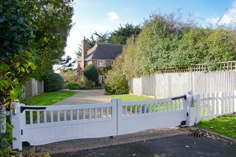 5 bedroom detached house for sale - Dyke Road Avenue Hove East Sussex BN3