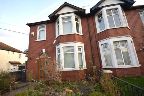 3 bedroom semi-detached house for sale - Wentloog Road, Rumney, Cardiff. CF3