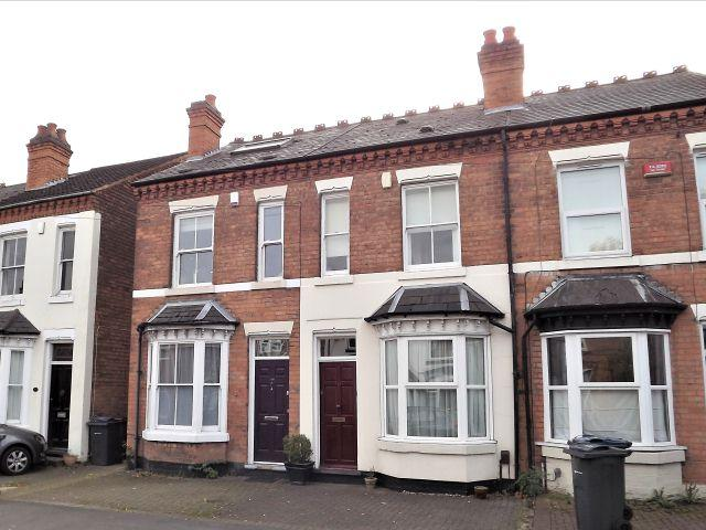 2 Bedrooms Terraced House for sale in Highbridge Road,Boldmere,Sutton Coldfield