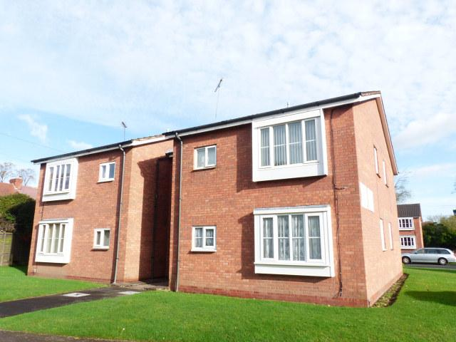 1 Bedroom Ground Flat for sale in Green Leigh,Erdington,Birmingham