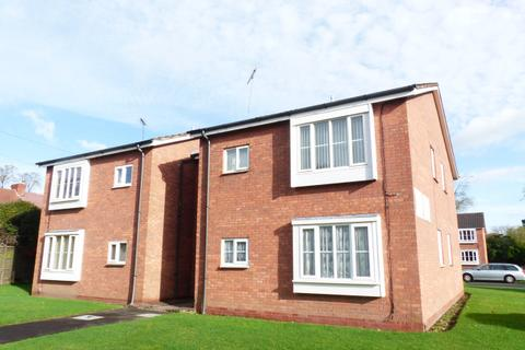 1 bedroom ground floor flat for sale - Green Leigh,Erdington,Birmingham